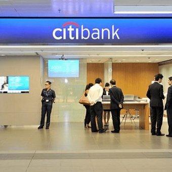 Lãi suất gửi tiết kiệm ngân hàng Citibank cập nhật mới nhất