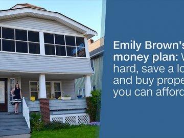 Tôi đã mua được nhà khi 25 tuổi như thế nào?