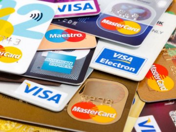 Thẻ tín dụng phụ - Cách vay tiền không cần chứng minh thu nhập