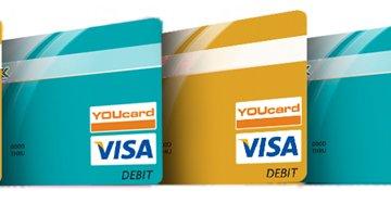 Thẻ VISA có những hạng nào?