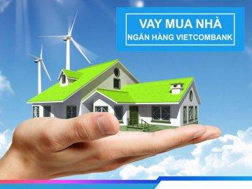 Lãi suất vay mua nhà Vietcombank tháng 4/2020 đầy đủ, chính xác nhất