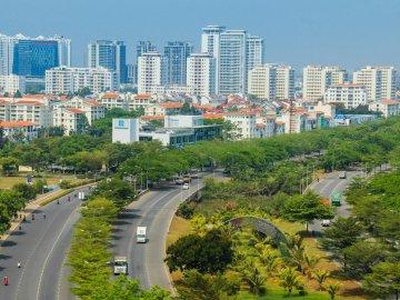 Gần Tết, thị trường bất động sản trầm lắng