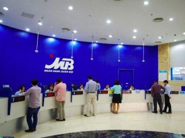 Lãi suất vay mua nhà MB Bank tháng 11/2019 là bao nhiêu?