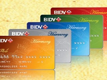 Bạn đã biết các điều kiện mở thẻ tín dụng BIDV ?