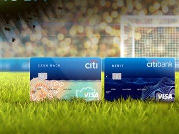 Thông tin chi tiết các loại thẻ tín dụng của CitiBank đầy đủ nhất!