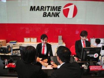 Tìm hiểu ưu đãi thẻ tín dụng ngân hàng Maritime Bank 2019