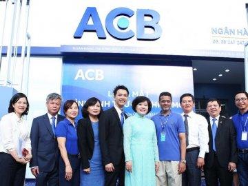 Ngân hàng ACB có những loại thẻ tín dụng nào?