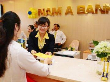 Lãi suất vay mua xe NamABank tháng 9/2019 là bao nhiêu?