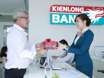 Lãi suất vay mua nhà Kien Long Bank tháng 8/2019 ưu đãi nhất