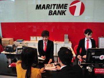 Lãi suất vay mua xe Maritime Bank tháng 5/2020 - Giải ngân trong 2 ngày