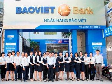 Tìm hiểu lãi suất vay mua xe Bảo Việt Bank tháng 10/2019