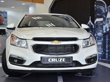 Hướng dẫn thủ tục vay mua xe Chevrolet 2018 trả góp chi tiết nhất