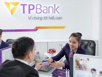 Lãi suất gửi tiết kiệm ngân hàng TPBank 2019 là bao nhiêu?