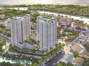 Thông tin về dự án căn hộ Fresca Riverside quận Thủ Đức