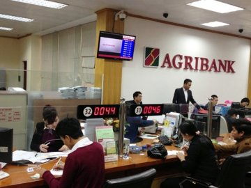 Cập nhật mới nhất lãi suất tiết kiệm ngân hàng Agribank 2018