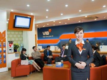 Thỏa sức mua sắm, tận hưởng nhiều ưu đãi mở thẻ tín dụng VIB 2018