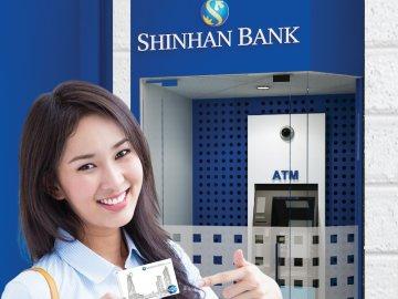 Lãi suất vay tín chấp ngân hàng Shinhan Bank 2020 cập nhật mới nhất