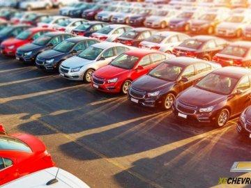 Điều kiện vay mua xe Chevrolet trả góp năm 2018 là gì?