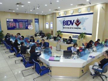 Điều kiện vay tín chấp ngân hàng BIDV 2020 đầy đủ, chi tiết nhất
