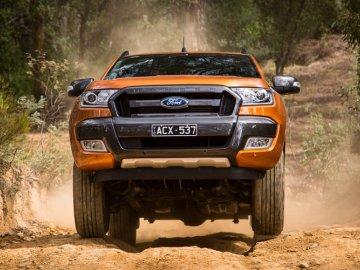 Tư vấn vay mua xe Ford Ranger trả góp hiệu quả (2020)