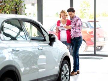 Lãi suất vay mua xe tháng 5/2018 cập nhật thông tin mới nhất