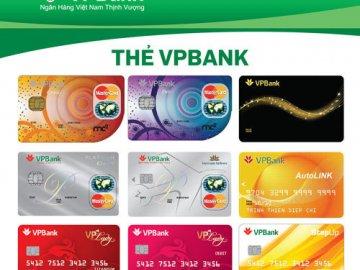Phí rút tiền mặt thẻ tín dụng VPBank có cao không?