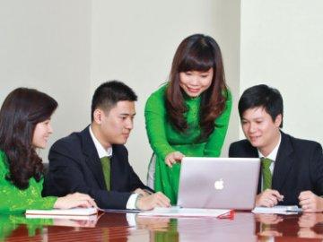 Lãi suất vay tín chấp Vietcombank 2020 có gì ưu đãi?