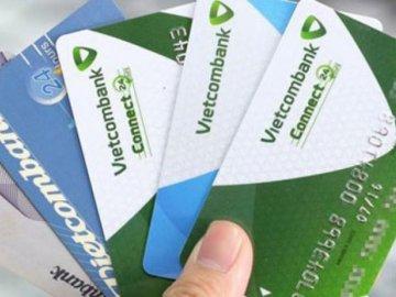 Hướng dẫn làm thẻ Visa Vietcombank - nhận thẻ cực nhanh chóng