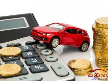 Lãi suất mua xe trả góp tại Bến Tre tại các ngân hàng uy tín hiện nay