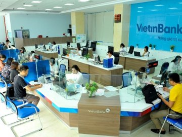 Gửi tiết kiệm Vietinbank - Lãi suất hấp dẫn 6,8%/năm