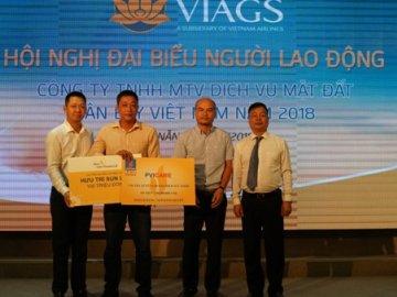 Sun Life trả quyền lợi bảo hiểm hưu trí cho khách hàng tại khu vực Đà Nẵng