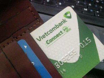 Hướng dẫn các cách chuyển khoản ngân hàng Vietcombank