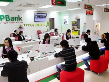 Cập nhật lãi suất ngân hàng VPBank mới nhất hiện nay