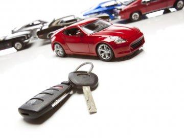 Vay mua xe Toyota Camry trả góp từ các ngân hàng uy tín nhất