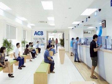 Lãi suất ngân hàng ACB cập nhật mới nhất hiện nay