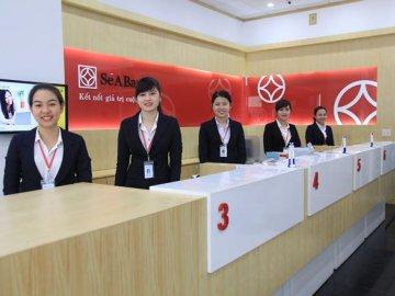 Lãi suất ngân hàng SeABank 2019 được cập nhật mới nhất