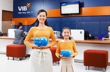 Lãi suất ngân hàng VIB: lãi tiền gửi và cho vay cập nhật mới nhất 2019