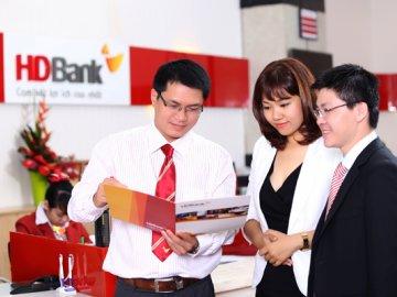 Lãi suất ngân hàng HDBank 2019 cập nhật mới nhất