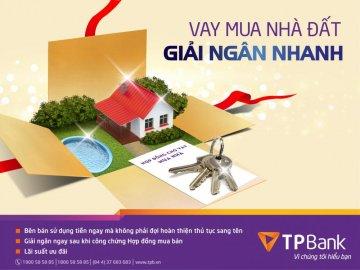 Cập nhật mới nhất lãi suất ngân hàng TPBank 2019 ngày hôm nay