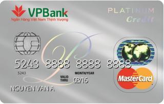 Cần tìm hiểu gì để làm thẻ Visa VP bank nhanh chóng nhất?