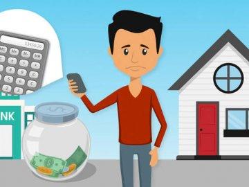 Vay vốn ngân hàng mua nhà và những điều mà khách hàng cần biết