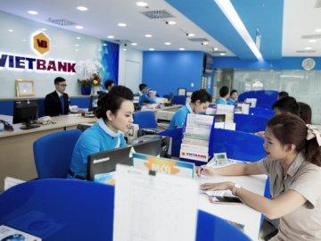 Lãi suất ngân hàng VietBank về dịch vụ gửi tiền và vay tiền là bao nhiêu ?