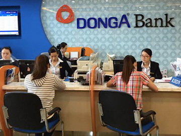 Cách tính tiền lãi khi gửi tiền hoặc vay tiền tại ngân hàng Đông Á