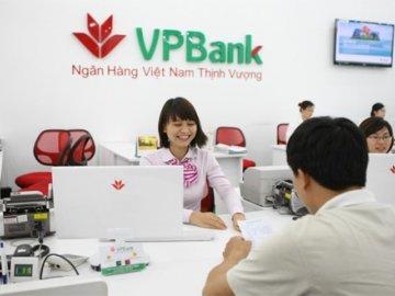 Lãi suất ngân hàng VPBank 2019 cập nhật mới nhất