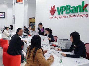 Vay vốn ngân hàng VP Bank - Thủ tục đơn giản, giải ngân nhanh chóng