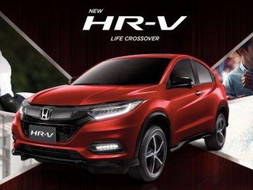 Chính thức: Honda HR-V 2018 chốt lịch mở bán tại Việt Nam, giá đặt cọc tăng tới ...