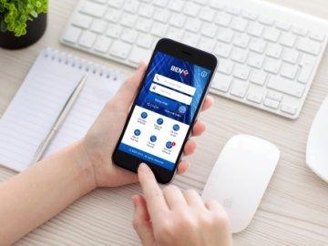 Du lịch thỏa sức trong tầm tay với BIDV SmartBanking