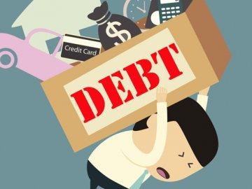 [Infographic] Nợ xấu là gì và các hoạt động phát sinh nợ xấu?
