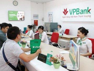 Các gói vay tín chấp VPbank phổ biến nhất hiện nay