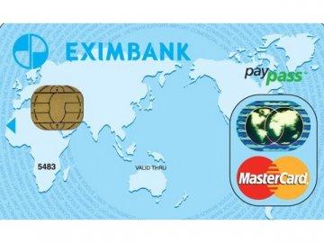 [Infographic] Ưu đãi dành cho chủ thẻ Eximbank MasterCard tại Adayroi.com